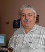 Сенцов Юрий Константинович